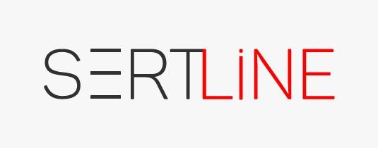 SERTLINE Logo